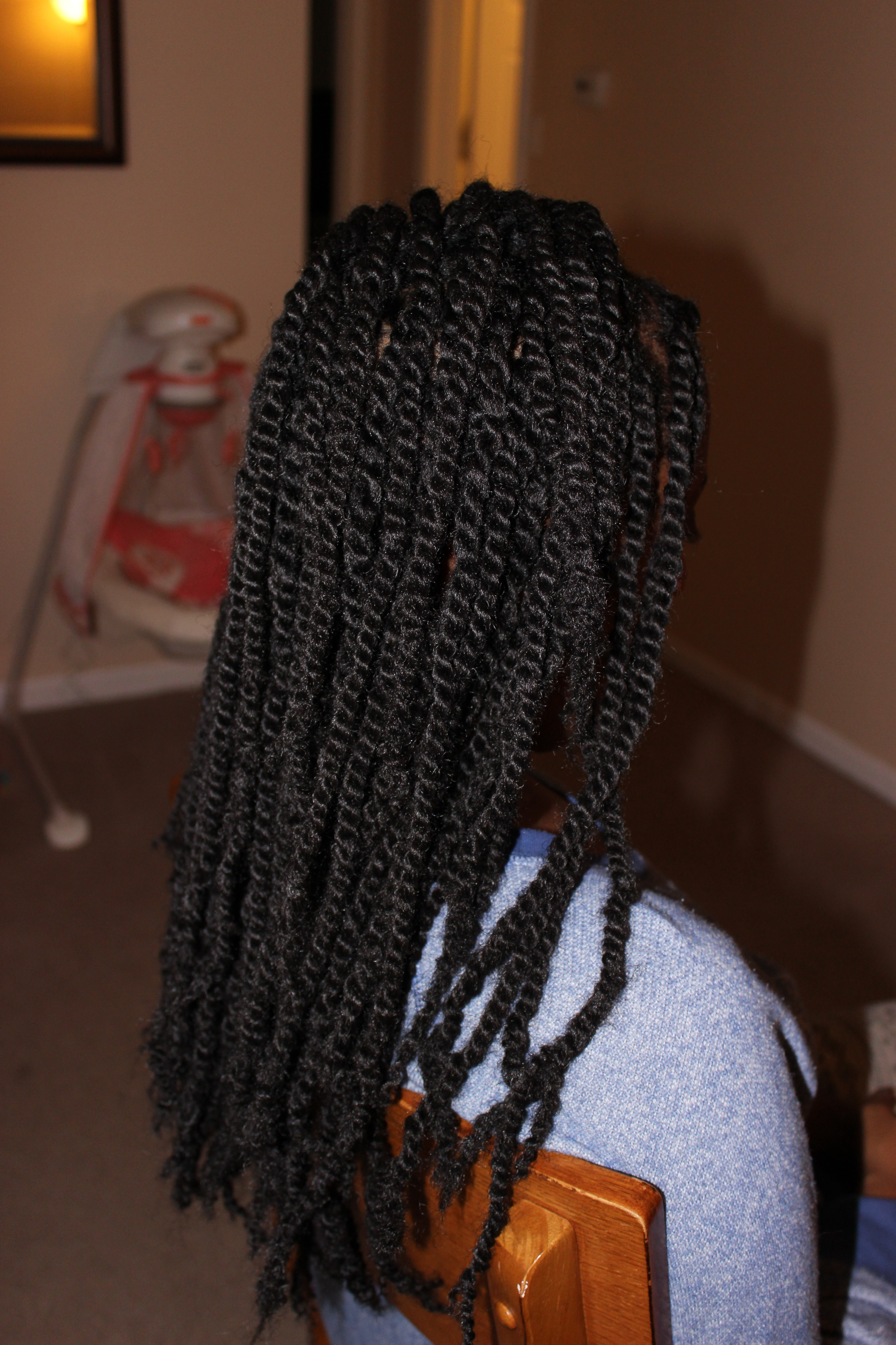 Chicago Ladies Want Marley Twists Happily Ever Natural